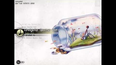 Deemo 2.0 - aioi feat. KAMATA JUNKO - Kireigoto (Deemo Ver.)