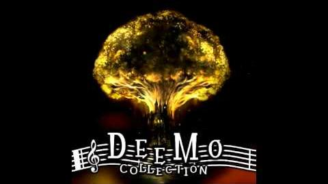 Deemo - Walking by the sea