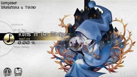 Deemo 3.2 - SIHanatsuka & Yukino - Ruins in the Mirage