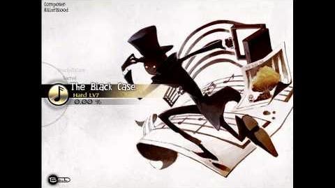 Deemo - The Black Case