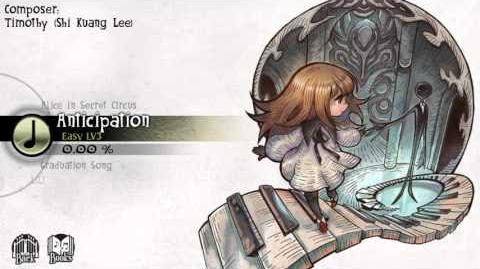 Deemo 2.3 - Timothy (Shi Kuang Lee) - Anticipation