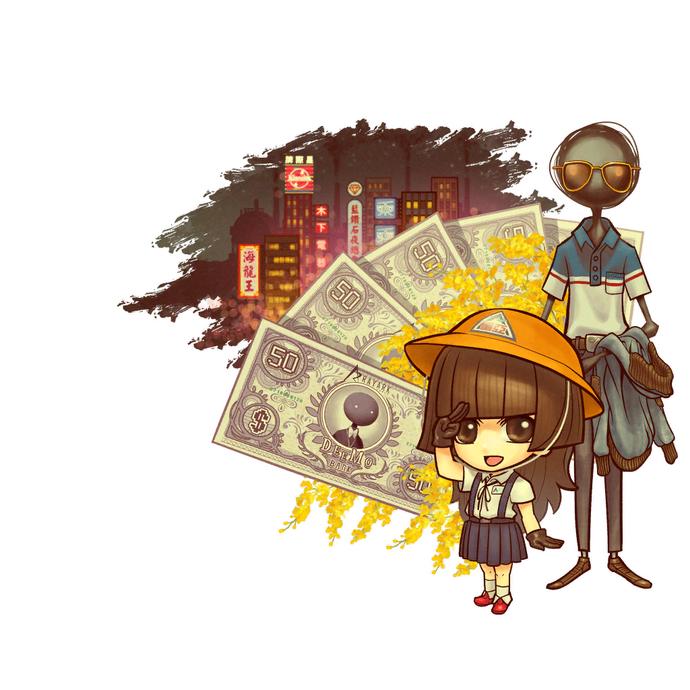 Money & Money