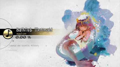 Deemo 3.1 Bathtub Mermaid - MILI