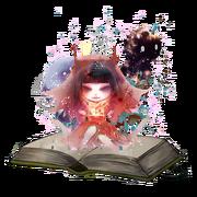 Booksprites 4