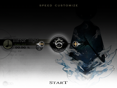 Gameplay speed