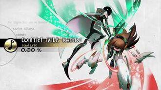 Deemo 3.1 - siromaru+cranky - Conflict (VILA Remix)