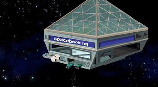 Spacebook Hq