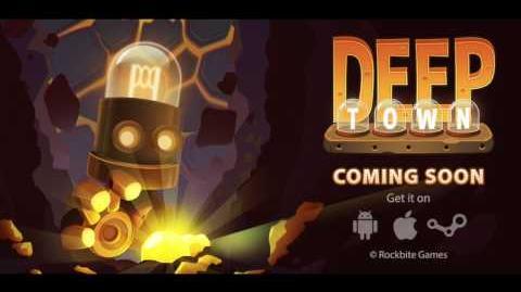 Deep Town - Release Trailer