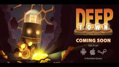 Deep Town Trailer 2