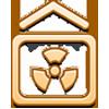 Атомная электростанция (иконка)