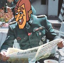 Chancellor chocula 2