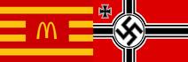 Siege of mcdonaldland