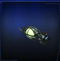 Photon torpedo e