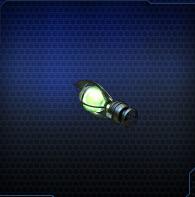 Photon torpedo 1
