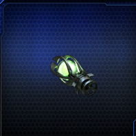 Photon torpedo 3