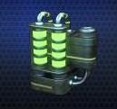 Level 1 photon ammo