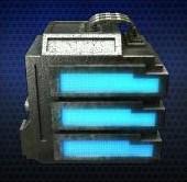 Elite sonic ammo