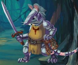 MurenCrusader