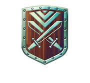 Dr classes warrior