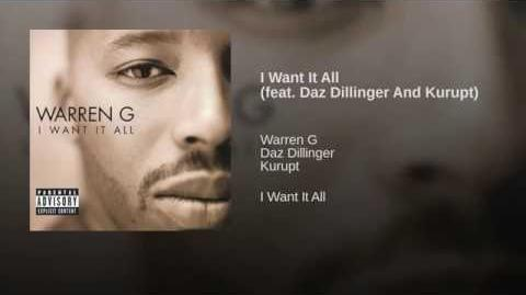 I Want It All (feat