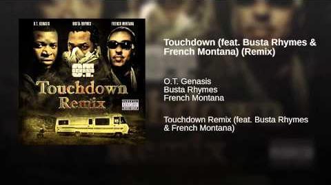 Touchdown (feat