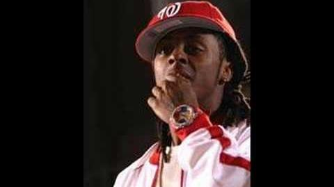 Lil Wayne- Burn This City