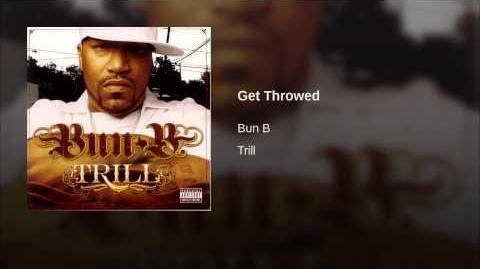 Get Throwed