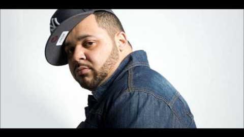 Joell Ortiz - Outta Control (Kendrick Lamar Diss) New CDQ Dirty