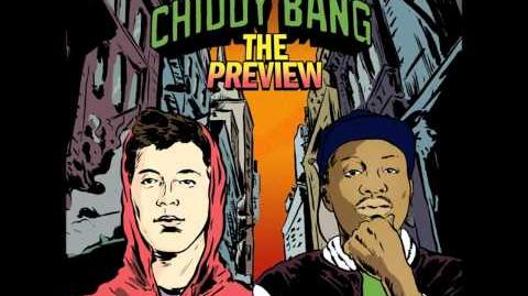 "Chiddy Bang - ""Here We Go"" Feat. Q-Tip (w Lyrics)"