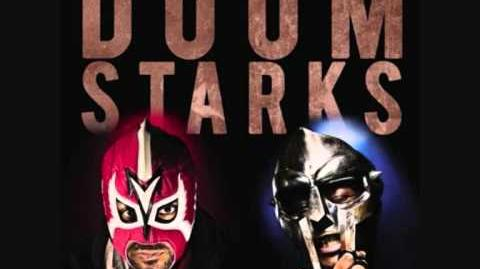 DoomStarks - Victory Laps