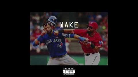Joe Budden - Wake