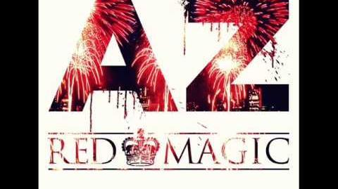 AZ - Red Magic