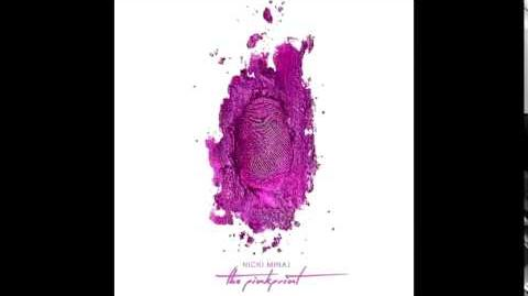 Nicki Minaj - Daddy ft