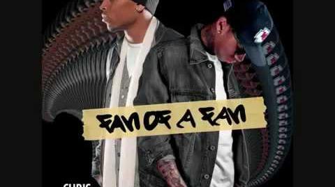 14 - Chris Brown - Im So Raw & Tyga (Fan Of A Fan Album Version Mixtape) May 2010 HD