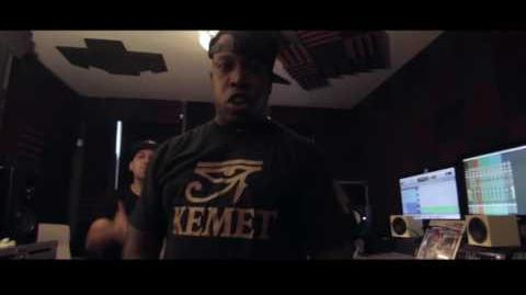 """Slim One Feat Termanology & Lil Fame """"Respect My Name"""""""