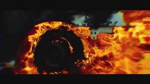Axwell - Barricade (Lyric Video)
