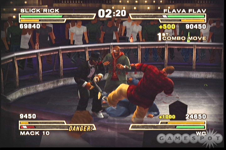 Def jam fight for ny (xbox): amazon. Co. Uk: pc & video games.