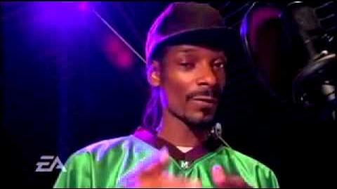 Def Jam Fight For NY The Takeover (Snoop Dogg) Trailer