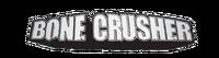 Bone Crusher Insignia