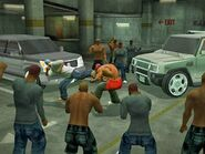 Def Jam Fight - For New York PC game