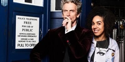 'Doctor Who': Our Favorite Companions