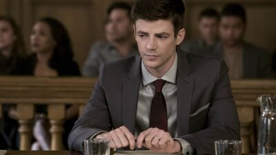 What 'The Trial of The Flash' Verdict Means for Team Flash