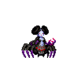 Scurrinda - Spiderlily - Aranethea