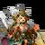 Freyja Icon