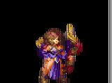 Hnoss - Gersemi - Mistress of Seith