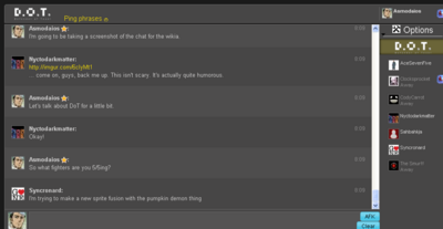 Wikia Chat Chat