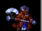 Minotaur - Asterion - Taurus