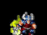 Odin Groundstrider - Odin - Odin Stormgod