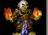 Montu - Weaponmaster Montu - Montu, God of War