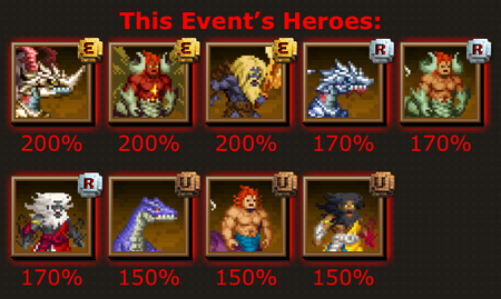 CoW edge heroes